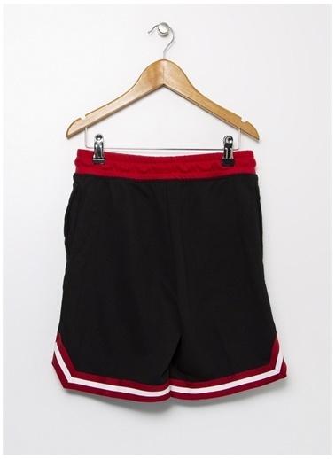 Nike Nike Siyah Şort Siyah